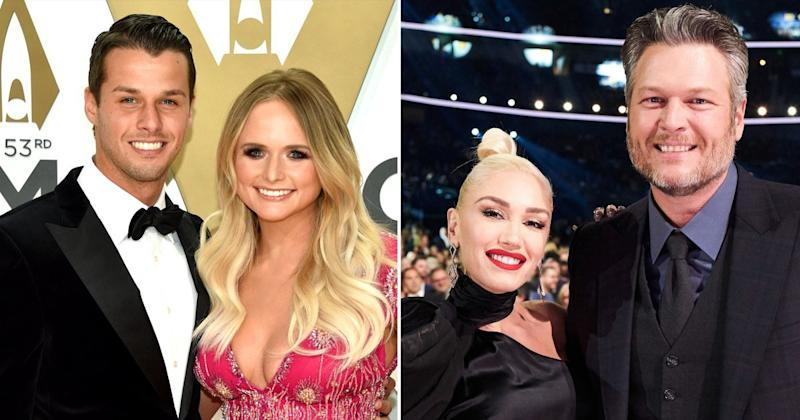 A Blake Shelton-Miranda Lambert 'Bygones' Moment? What You Didn't See on TV at the 2019 CMAs