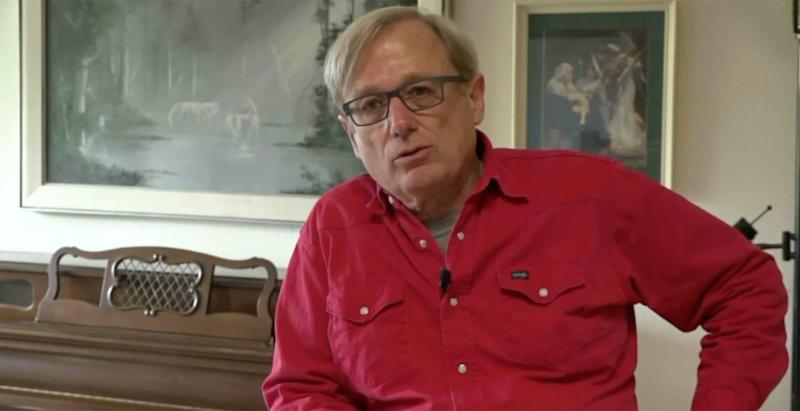 Ex-Candidate for Idaho Governor Is Person of Interest in 1984 Cold Case Killing of Girl, 12