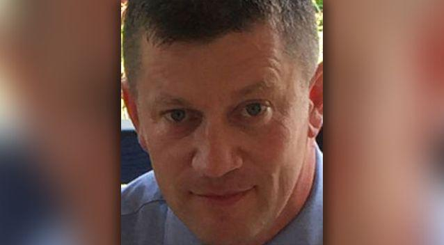 Police officer Keith Palmer was killed in the attack, he was the first victim to be named by police. Photo: Met Police.
