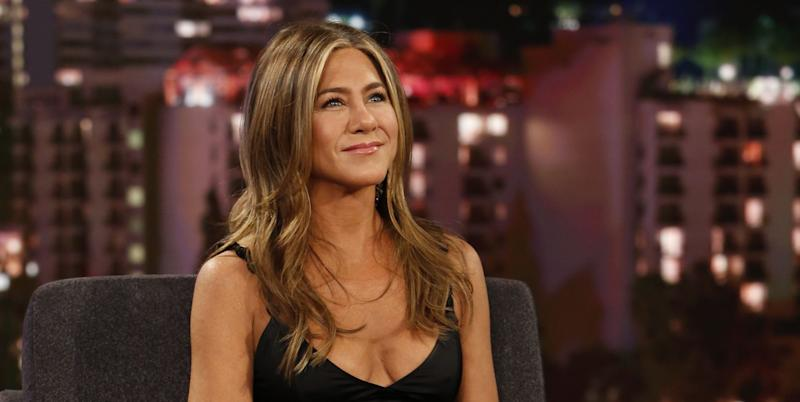 Jennifer Aniston Says Intermittent Fasting Changed Her Life