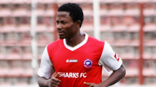 The defender has fully recovered from his shoulder injury and he expects to be reinstated to the Gbenga Ogunbote's starters against the Sky Blue Stars