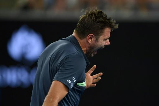 <p>Wawrinka loses to world No. 259 in Rotterdam</p>