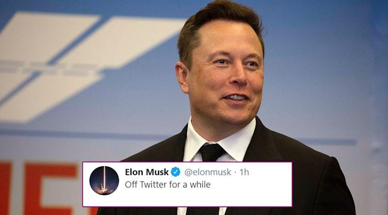 Elon Musk Announces Brief Break From Twitter; Netizens Say They Will 'Take Over From Here' in Hilarious Reactions