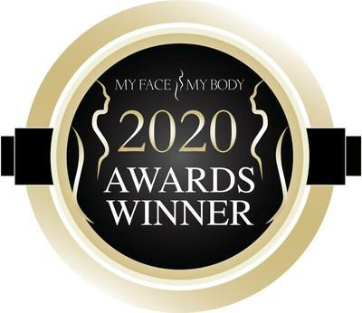 Vie Aesthetics hailed the WORLD'S BEST AESTHETIC PRACTICE at the MyFaceMyBody Global Aesthetic Awards 2020