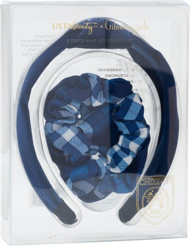 <p><span>Ulta Beauty Collection X Gilmore Girls Hair Accessories Set</span> ($14)</p>