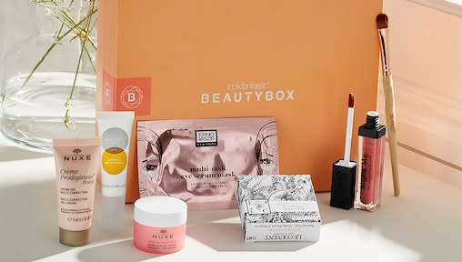 Subscription Boxes and Subscription Services in Singapore