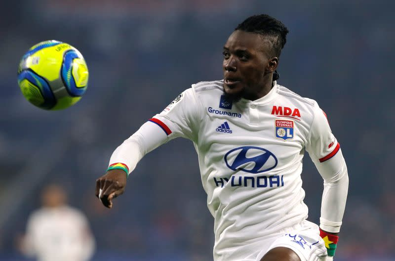 Villa complete Traore signing to bolster attack