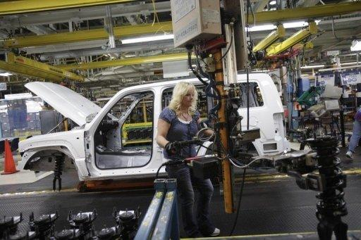 'Made in America' more attractive to manufacturers