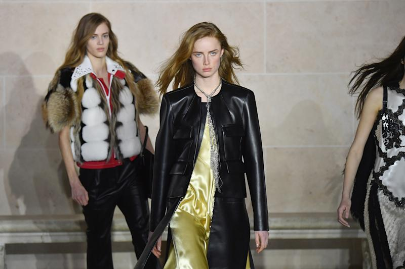 Designers will also be banned from using female models younger than 16 who would be representing adults. (Photo: Getty)