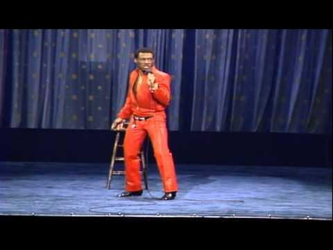 "<p>Are there any other comedy specials where you can remember the comedian's <em>outfit </em>off the top of your head? Eddie Murphy is a legend in 2020 for <em>Delirious </em>before he even starts his first joke—if you haven't heard his jokes yet, you surely have seen this look before. Murphy's special goes to the limits (and he's said he <a href=""https://www.usatoday.com/story/entertainment/celebrities/2019/12/30/eddie-murphy-talks-controversial-old-jokes/2773535001/"" rel=""nofollow noopener"" target=""_blank"" data-ylk=""slk:regrets some of his punchlines"" class=""link rapid-noclick-resp"">regrets some of his punchlines</a>), but <em>Delirious (</em>and <em>Raw, </em>for that matter) are essential viewing in 2020. In the midst of Eddie Murphy's comeback—he released <em>Dolemite Is My Name </em>and hosted a great <em>SNL </em>episode last year, and has <em>Coming to America 2 </em>and a new stand-up special due out this year—checking in with his classics is a pretty damn good idea. —ER</p><p><a href=""https://www.youtube.com/watch?v=ewvQWuRUhM0"" rel=""nofollow noopener"" target=""_blank"" data-ylk=""slk:See the original post on Youtube"" class=""link rapid-noclick-resp"">See the original post on Youtube</a></p>"