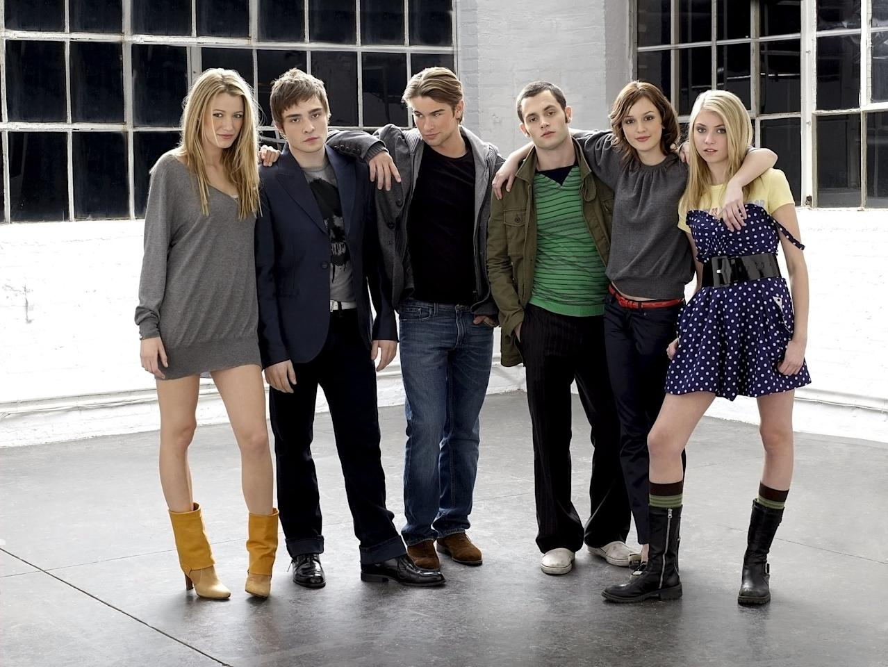 """<p>Since the series is a continuation of the 2007 series, there's a chance that the original stars might make cameos. During the TCAs, Schwartz confirmed that he's reached out to the cast about making an appearance on the spinoff. """"We would love for them to be involved if they want to be involved,"""" he said. """"But [we] certainly didn't want to make it contingent upon their [participation]. They played those characters for six years, and if they felt like they were good with that, we wanted to respect that. But obviously, it would be great to see them again."""" </p> <p>Even if some of the stars don't reprise their roles, we assume there will be a few nods to their beloved characters on the spinoff, like how Blair Waldorf is running her fashion empire or how Nate Archibald is now the mayor of NYC. </p>"""
