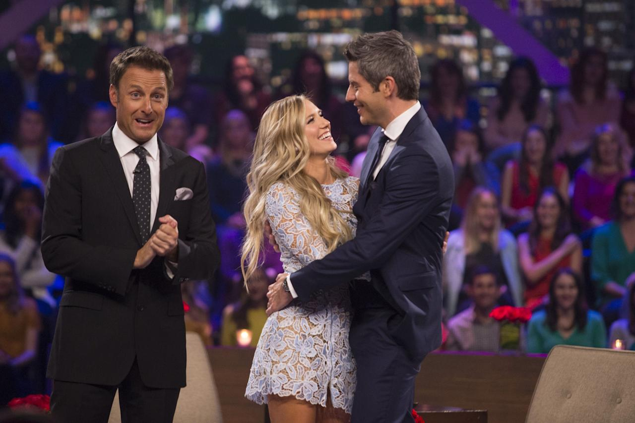<p><em></em>Producers of <em>The Bachelor </em>and<em> The Bachelorette</em> take great measures to ensure that a) ~lurve~ is in the air every single episode and that b) each season is the MOST. DRAMATIC. SEASON. EVER. But sometimes Chris Harrison gets a bit more drama than he bargained for and the show ends up causing a legit tabloid scandal. So let's take a look at <em>those</em> moments. Here, my friend, are the most controversial moments in the history of Bachelor Nation. Enjoy</p>