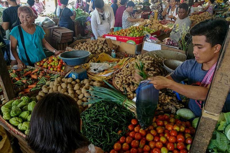 Inflation settles at 2.5% in 2019