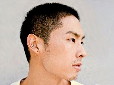 Vanness Wu in Singapore