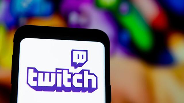 Twitch's action may feed into existing tensions between President Trump and Amazon's chief executive Jeff Bezos