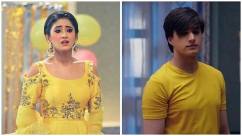 Yeh Rishta Kya Kehlata Hai July 16, 2019 Written Update Full Episode: Kartik Prepares for His Wedding With Vedika, Refuses to Listen to Akhilesh Who Wants to Inform Him About Naira