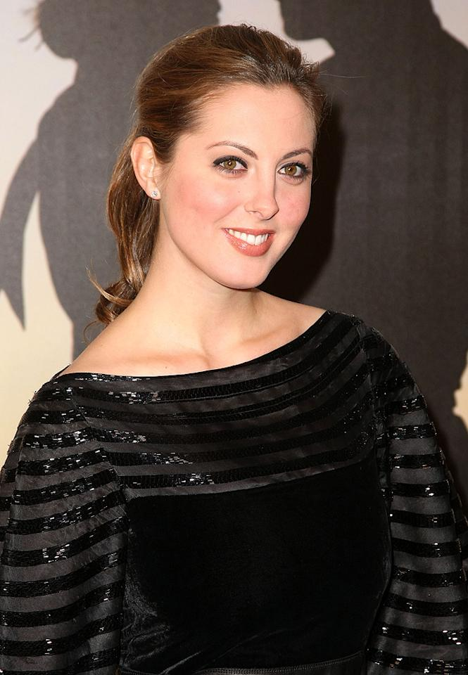 "<a href=""http://movies.yahoo.com/movie/contributor/1808415217"">Eva Amurri</a> at the MoMa Film benefit gala honoring Baz Luhrmann in New York - 11/10/2008"