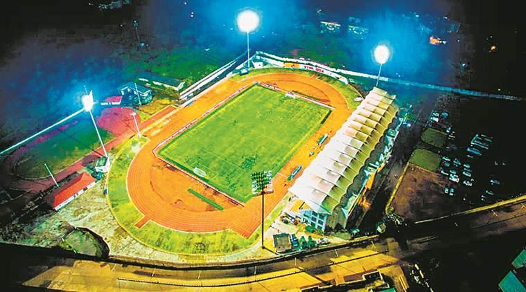 National Games postponed, National games, National Games Goa, Indian Olympic Association, national games in goa, goa national games, national games delayed, indian express