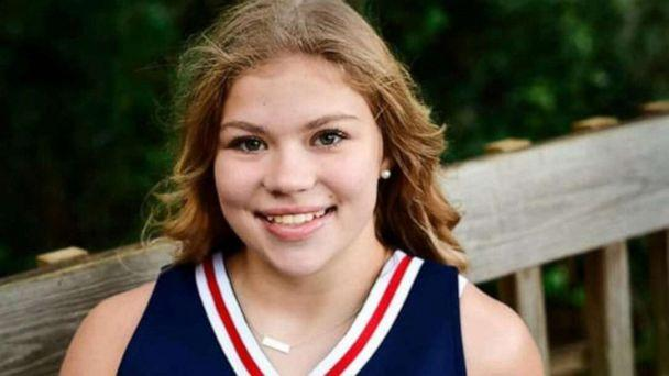 PHOTO: Tristyn Bailey is pictured in an undated image. (Courtesy Tanya White Photography)
