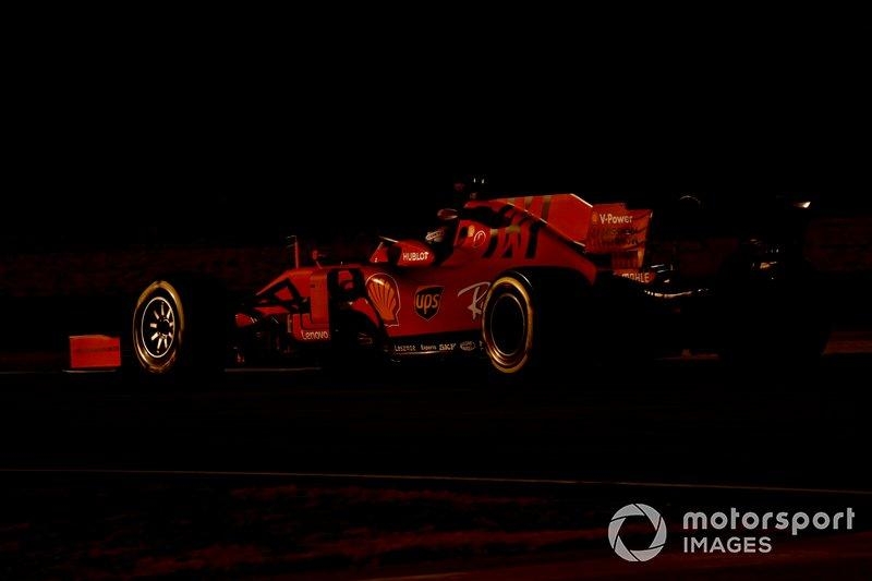 """Charles Leclerc, Ferrari SF90<span class=""""copyright"""">Jerry Andre / Motorsport Images</span>"""