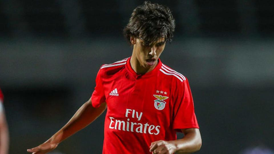 João Félix | Carlos Rodrigues/Getty Images