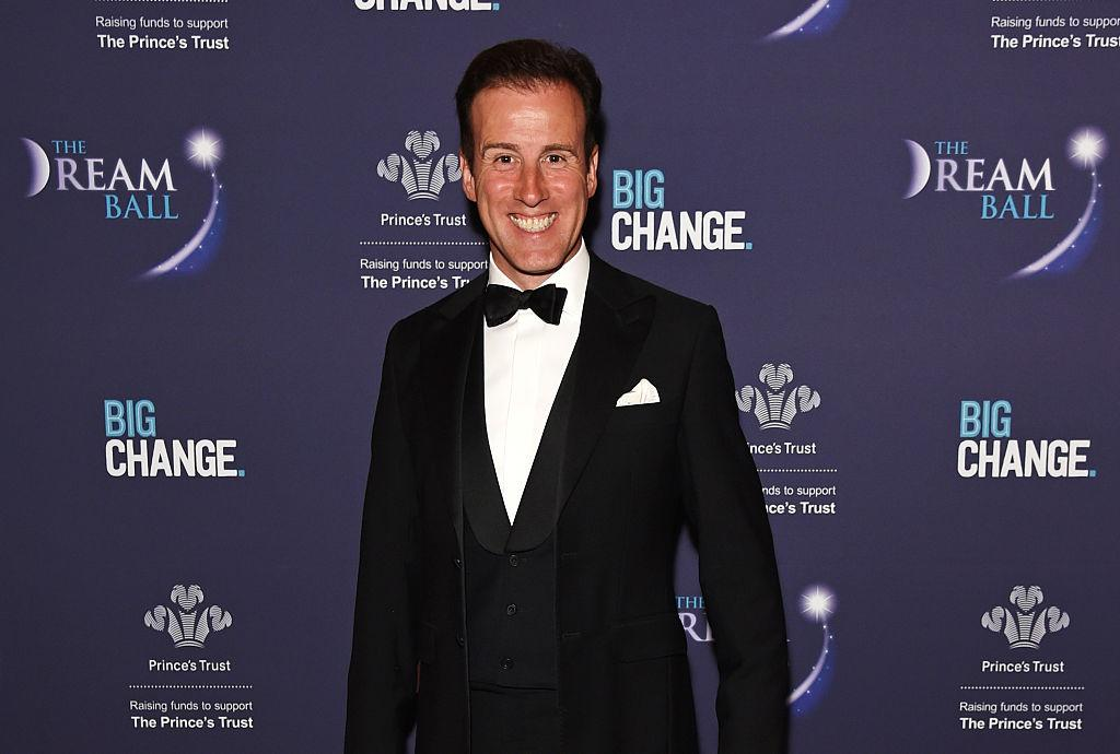 "Anton Du Beke has opened up about the ""gruelling"" IVF process he and his wife went through to have their twins. [Photo: Getty]"