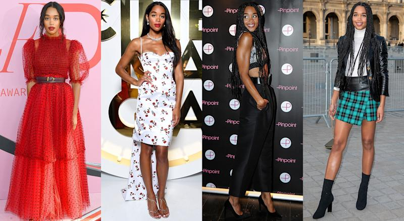 8 Appearances on Best Dressed