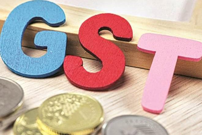 gst, goods and services tax, indirect tax, gst collection in october, Rs 1 lakh crore