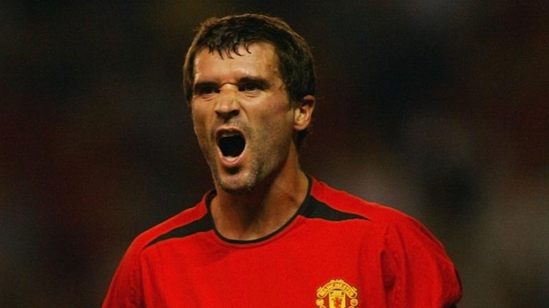 'Manchester United still haven't replaced Keane' - Red Devils 'crying out' for a leader in the dressing room, says Smith