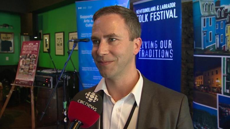 ArtsNL retains legal counsel in battle with Folk Arts Society over denied funding