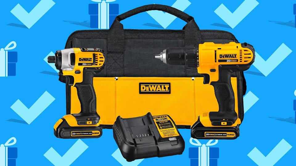 Cyber Monday 2020: The best tool deals on Milwaukee, Dewalt, Stihl, Makita, and more