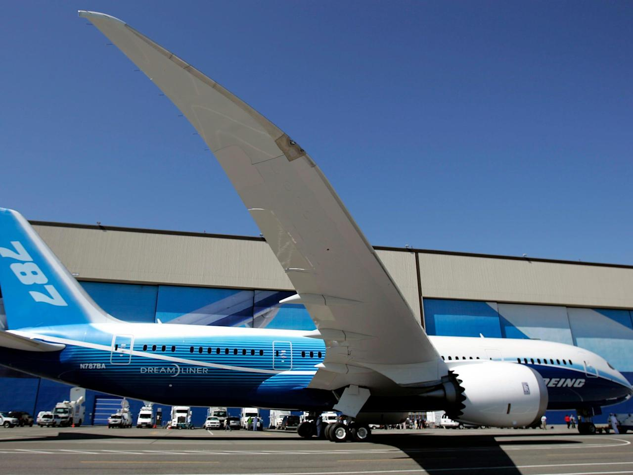 Boeing's revolutionary 787 Dreamliner has changed air travel forever. Here's how the company left competitors in the dust with a risky $8 billion bet.