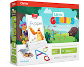 <p>Transform your tablet into an early learning tool for your little ones to learn new skills.</p>