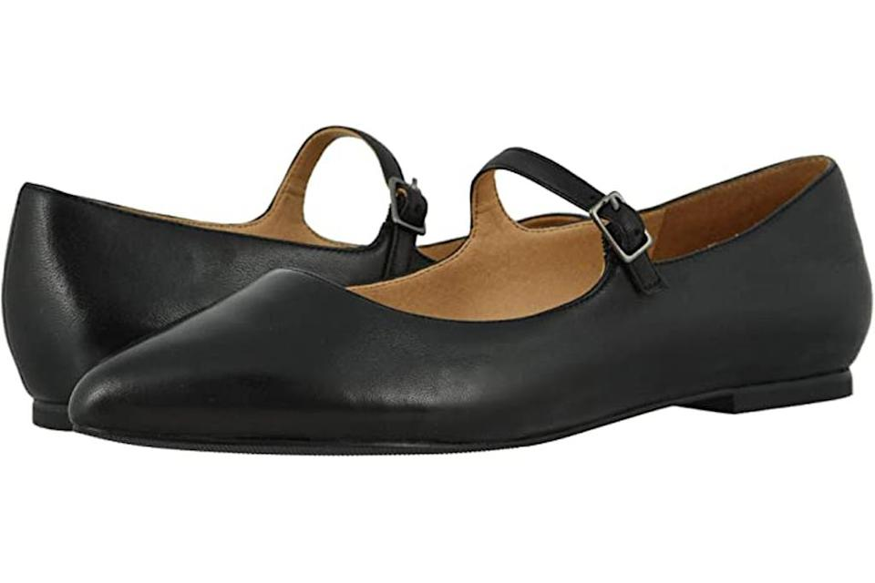 Trotters, mary jane flats