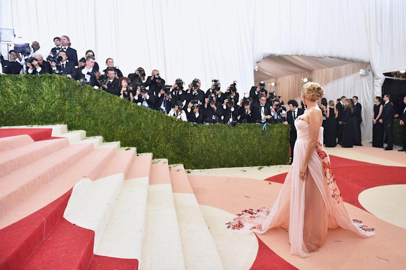 How to Livestream Tonight's Met Gala