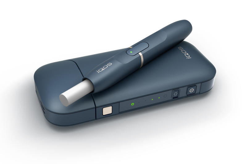 US expert panel doubts benefits of heated tobacco device