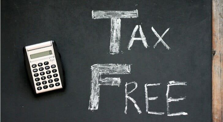 Here are tax-free investments that could grow your portfolio.
