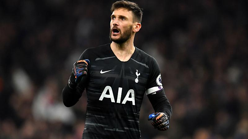 Lloris: It would be cruel to deny Liverpool the title