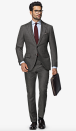 """<p><strong>Suitsupply</strong></p><p>suitsupply.com</p><p><strong>$300.00</strong></p><p><a href=""""https://outlet-us.suitsupply.com/en_US/suits/dark-grey-bird%27s-eye-lazio/P4716.html"""" rel=""""nofollow noopener"""" target=""""_blank"""" data-ylk=""""slk:Buy"""" class=""""link rapid-noclick-resp"""">Buy</a></p>"""