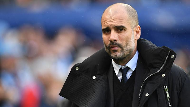 Pep Guardiola Introduces Chocolate Ban at Etihad as Man City Boss Seeks to Improve Players' Diets