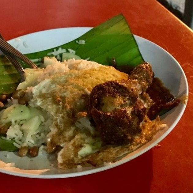 Best Places for Nasi Lemak