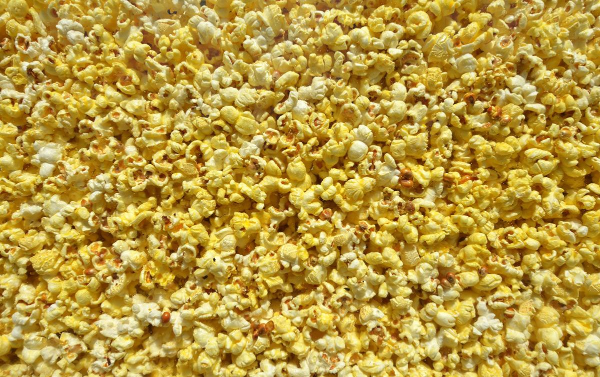 """<p>There is a chemical in butter flavoured microwave popcorn that could put your health in considerable danger. Diacetyl, which is present in some butter flavourings, has been so harmful to factory workers, it's even warranted it's own disease classification - """"popcorn lung."""" In short, try just the salted kind. [Rex Features]</p>"""