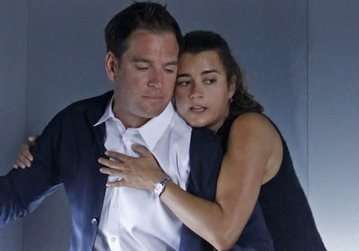 Fall TV Preview: NCIS Star Says 'This Is the Year' for Tony/Ziva — Plus: More Explosive Aftermath