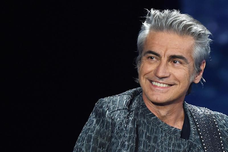 Luciano Ligabue (foto Stefania D'Alessandro/Getty Images)