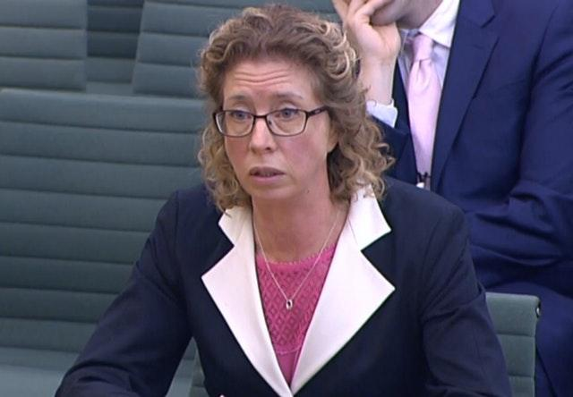 UK Anti-Doping chief executive Nicole Sapstead had called for full disclosure from UK Athletics