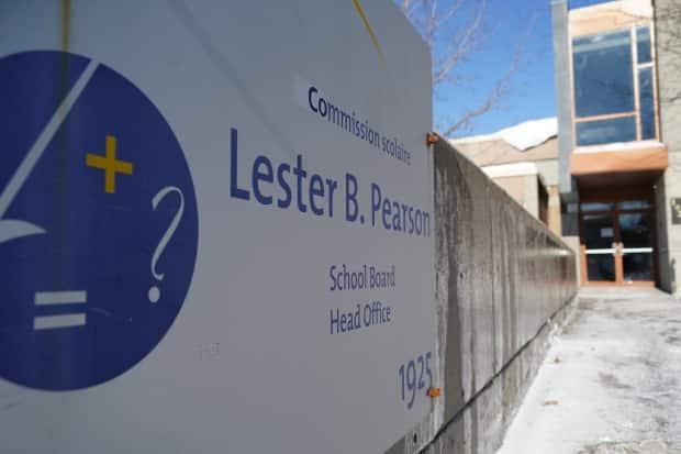 The Lester B. Pearson School Board sent out a letter to parents following the incident, calling it 'inappropriate, unprofessional, and most importantly, disrespectful towards our guest presenter.'