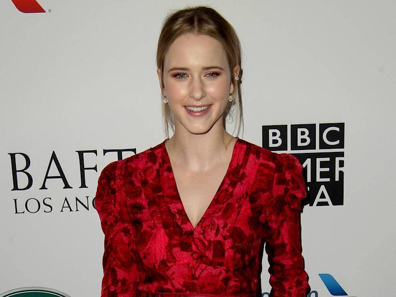 Rachel Brosnahan's ribs injured by her The Marvelous Mrs. Maisel corsets