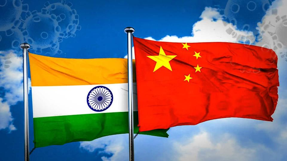 China says it is willing to help India fight COVID-19