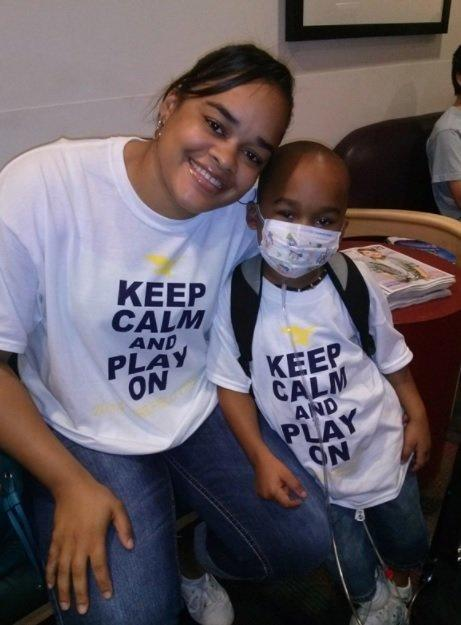 Kaylene Bowen-Wright is accused of subjecting her son to years of unnecessary medical treatments.
