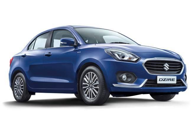 With a little over five months since its launch, the all-new compact  sedan Dzire has crossed one lakh unit sales milestone, India's largest  carmaker Maruti Suzuki India said. The new Dzire is the third generation  of its highly successful compact sedan Dzire.